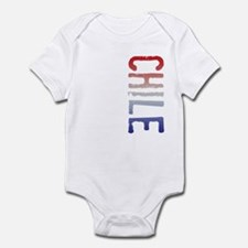 Chile Infant Bodysuit