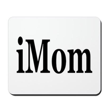 iMom Mousepad