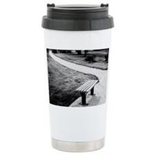 Long way Travel Mug