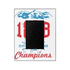 Wolf Creek Cliff Huck Champions Picture Frame