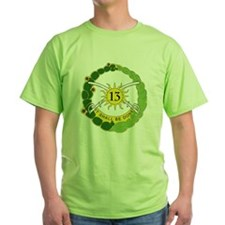 1stBn13thRegiment T-Shirt