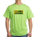 DCR Green T-Shirt