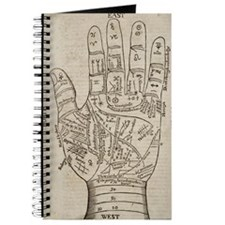 Palmistry Chart Journal