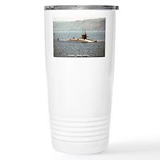 st uss george c. marshall stick Travel Mug