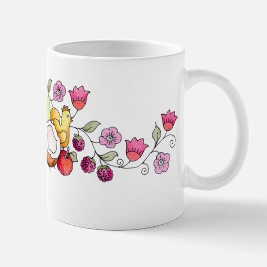Spunky image higher Mug