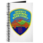 Marin Sheriff Journal