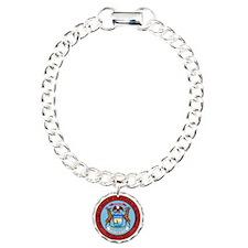 Michigan State Seal Bracelet