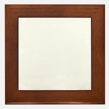 AZ Framed Tile