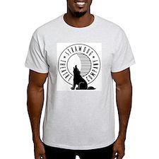 Cute Strawdog theatre company T-Shirt