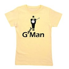 G Chord Man Girl's Tee
