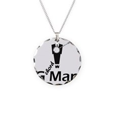 G Chord Man Necklace
