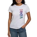 Gambia Women's T-Shirt