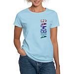 Gambia Women's Light T-Shirt