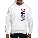 Gambia Hooded Sweatshirt