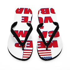 Obama for president 2012 Flip Flops