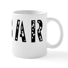 snafupozblk Mug