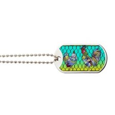 roosterbag Dog Tags