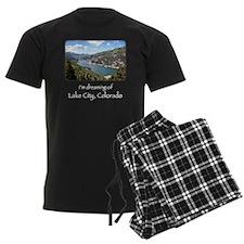 Lake City Dreaming Pajamas