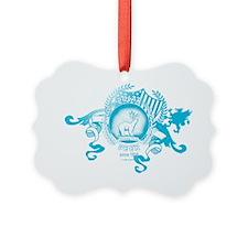 Polar Beer Ornament