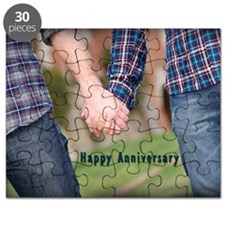 M/M Anniversary Puzzle