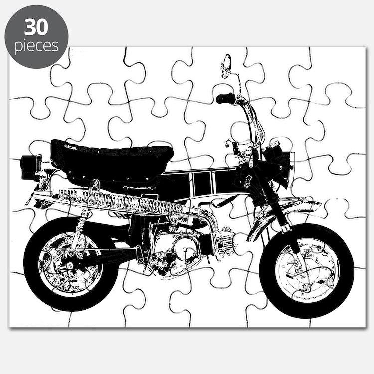 Old School Puzzle