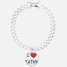 I heart KATHY Bracelet