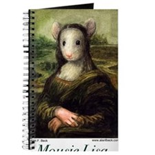 Mousie Lisa Journal