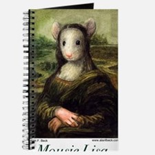 Mousie Lisa Journal