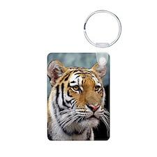 Majestic Tiger Keychains