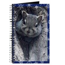 Winter hideaway Journal