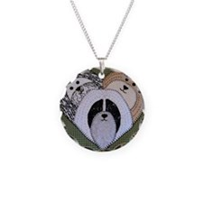 Hav A Heart by Pat Casson Necklace