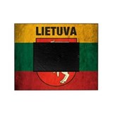 Lithuania Picture Frames