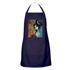 vogue Apron (dark)