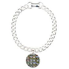 2012 Hav A Heart Quilt Bracelet