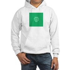 Pinch Punch St. Patty's Day Hoodie