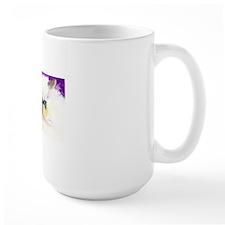Halmalayan sticker Mug