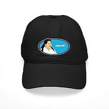 Chut Up! Baseball Hat