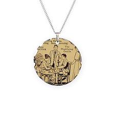 Vintage ouija talking board  Necklace