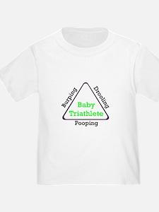 Baby Triathlete T