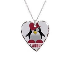 Chilladelphia Necklace Heart Charm