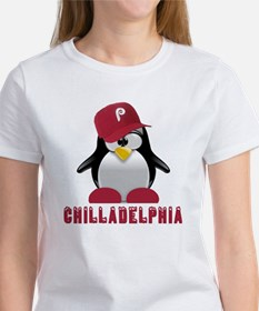 Chilladelphia Women's T-Shirt