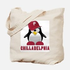 Chilladelphia Tote Bag