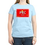China Pride Women's Light T-Shirt