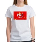 China Pride Women's T-Shirt