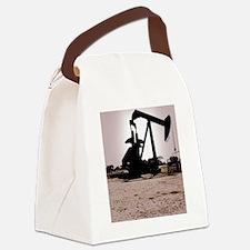 Texas Tea   DSC_6265 Canvas Lunch Bag