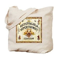 Vintage Egyptian Ouija Board Tote Bag