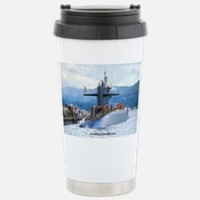 st uss henry clay sticker Travel Mug