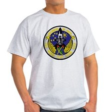 uss henry clay patch transparent T-Shirt