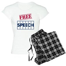 Free Speech Pajamas