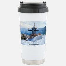 mp uss henry clay mini poster Travel Mug
